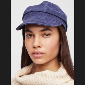 Understated Leather x Free People Avery Cap